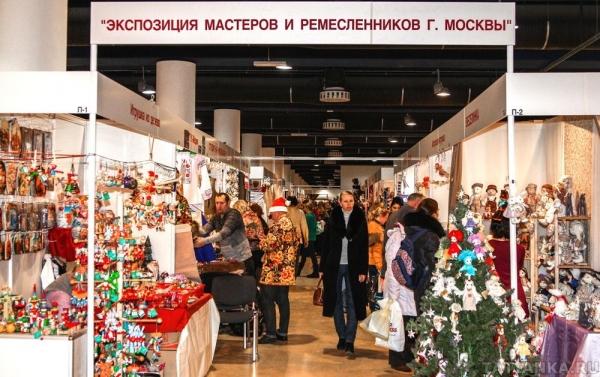 """Ладья: в """"Зимнюю сказку"""" с московскими мастерами"""
