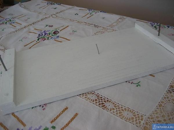 мастер-класс: плетем кожаный браслет